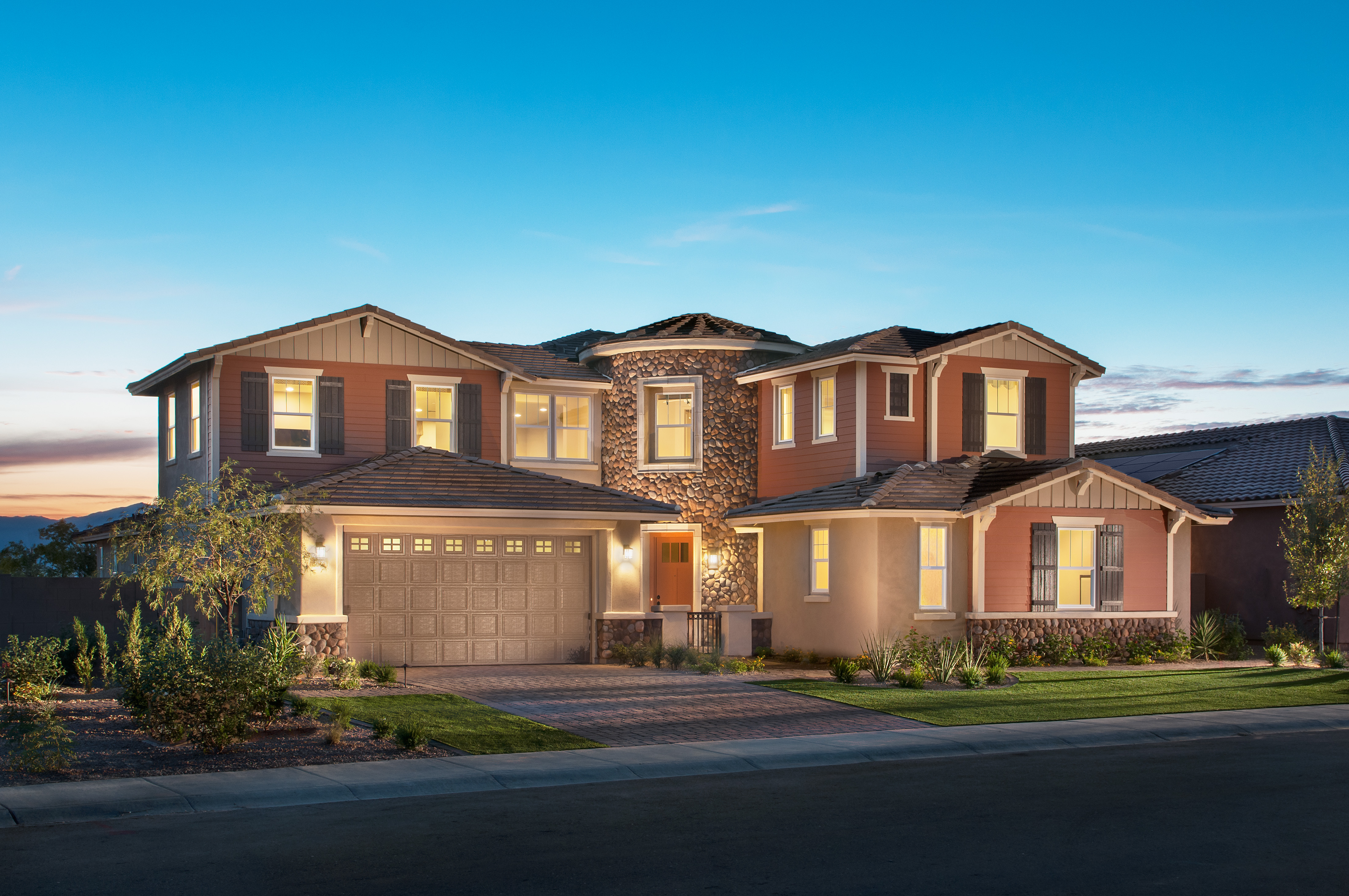 Palm valley north by mattamy homes newhomecentral for North valley homes