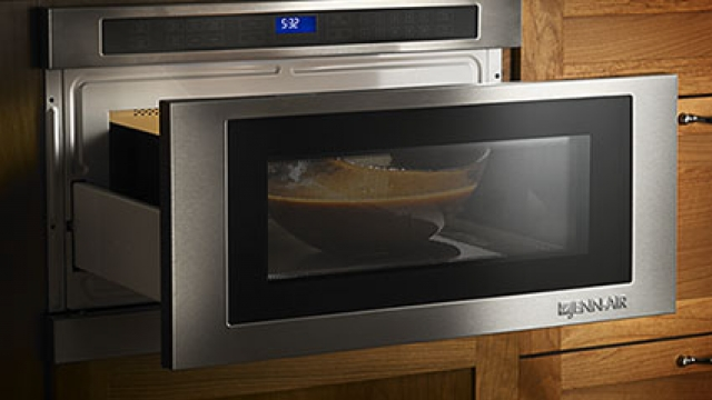 Touch Screen Microwave Bestmicrowave