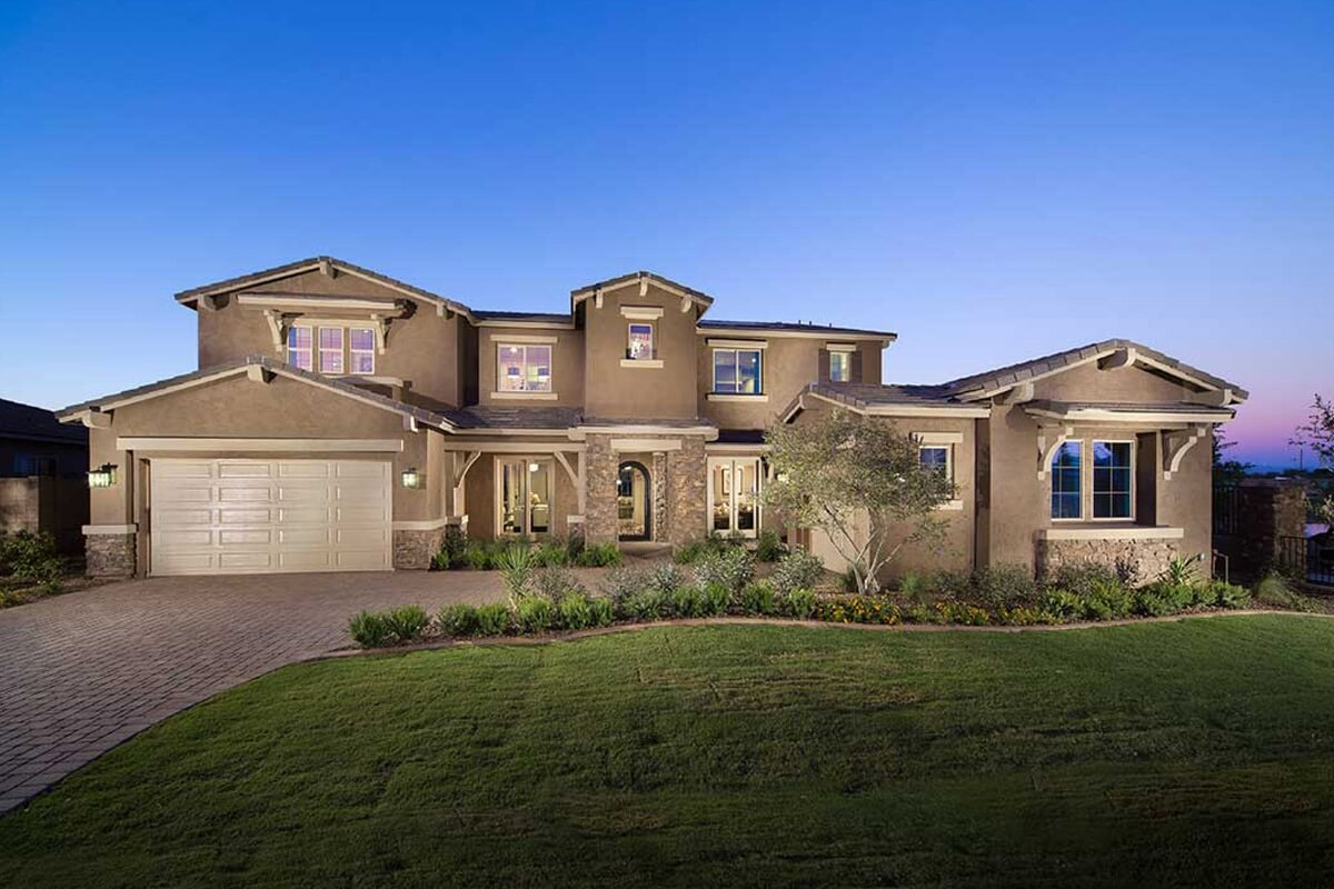 Arizona S Premier New Home Tour Experience Newhomecentral